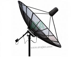 Anten parabol